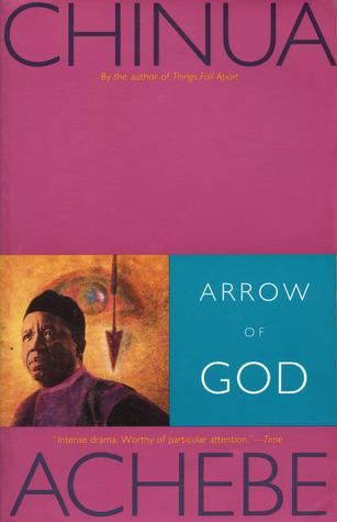 Arrow of God Summary