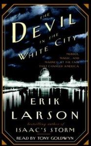 devil in the white city