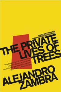private lives of trees