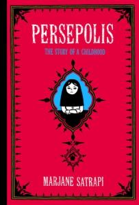 persepolis cover