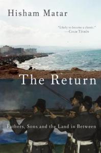 the-return