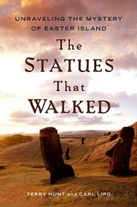 statues that walked